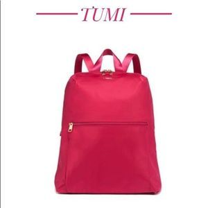 TUMI Just In Case Foldable Backpack